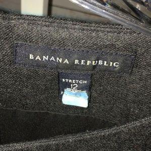 Banana Republic Dresses - Banana Republic Womens Wool Dress Size 12